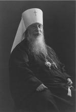 l'archevêque Euloge