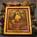 Праздник Успения Пресвятой Богородицы и Приснодевы Марии
