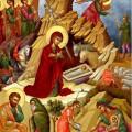 Message de Noël de Sa Sainteté le patriarche CYRILLE de Moscou et de toute la Russie