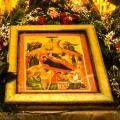 Рождественское богослужение в кафедральном соборе (фотогалерея+видео)