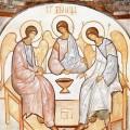 Текст праздничной службы Пятидесятницы (ТРОИЦЫ)