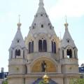 Богослужения в соборе Святого Александра Невского (видеотрансляции)