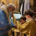 Fête de la Présentation du Christ au Temple