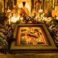 ТЕКСТ службы Навечерия Рождества Христова: Царские часы и Вечерня с Литургией