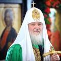 Патриарх Московский и всея Руси Кирилл обьявил 2021 год «Годом Александра Невского»