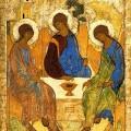 Службы праздника Пятидесятницы